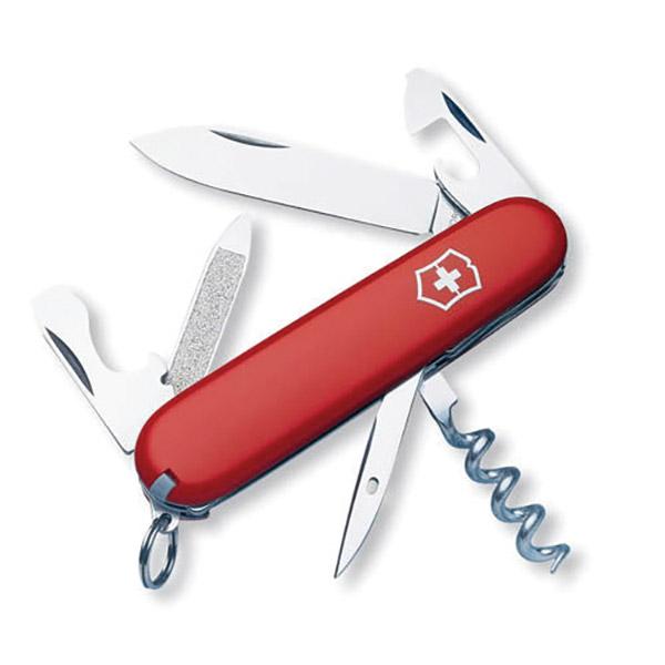 Victorinox Sportsman penknife