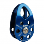 STEIN Lightweight Swing Cheek Pulley