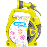 Hozelock Seasons Pico Reel Lime Green