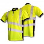 STEIN X25 Ventout Hi-Viz Yellow T-shirt