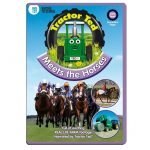 Tractor Ted Meets the Horses DVD