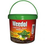 Weedol Rootkill Plus - 18 x 25ml Tubes